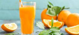 Şifa Niyetine Ballı Portakal Kabuğu Çayı