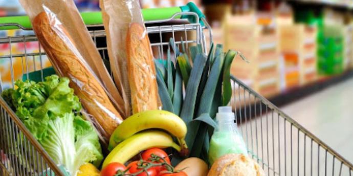 Gıda İsrafını Önleyelim